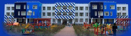 детского сада №62 Приморского района СПб