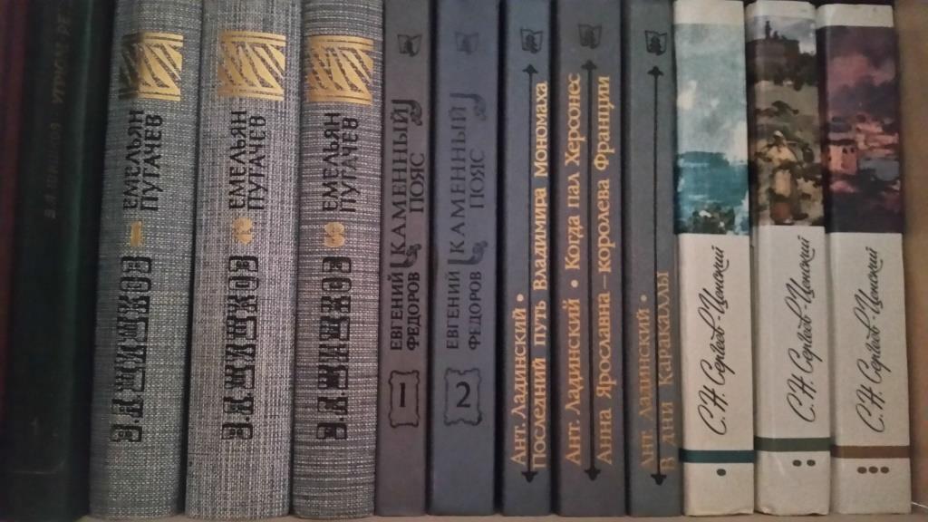 книги в букинистический сдать